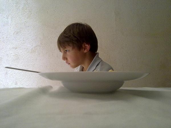 """Ruxandra Malvaloba, """"Nikolai nu va mânca"""", 2011"""