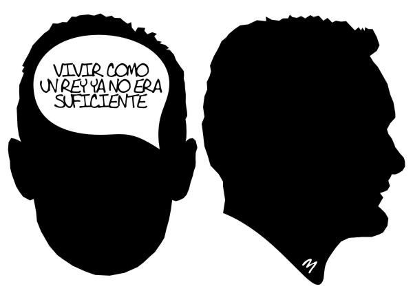 """Llamamename, """"Vivir como un Rey"""", 2011"""