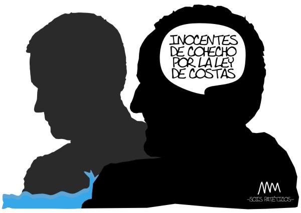 """Manola, """"Camps, Costa y patetismo"""", 2012"""