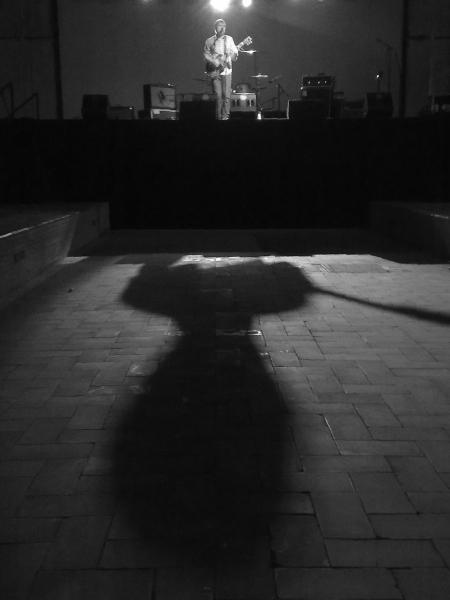 "Manola, ""Notre silence"", 2012"